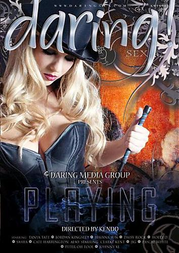 Daring Playing (2010) DVDRip