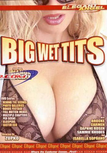 Большие влажные сиськи / Big Wet Tits (2004) DVDRip