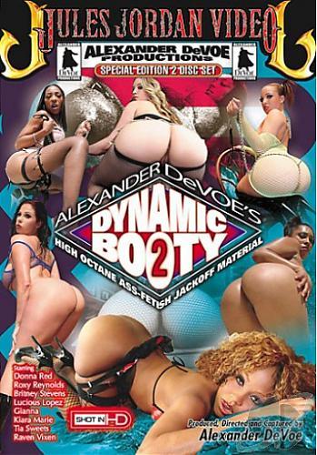Dynamic Booty 2 / Динамические Попки 2 (2007) DVDRip