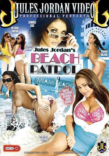 Beach Patrol / Пляжный патруль (Jules Jordan, Jules Jordan Productions) (2010) DVDRip