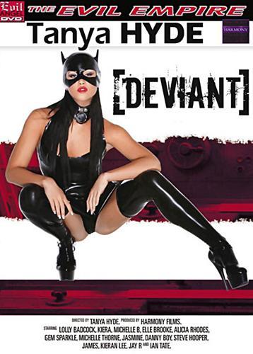 Tanya Hyde's Deviant (2008) DVDRip