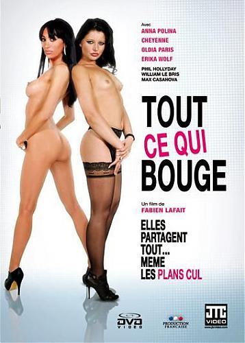 Tout ce qui bouge / Трахай, что шевелится (2010) DVDRip