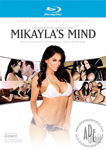 Mikayla's Mind / Мышление Mikayla's (2009) BDRip