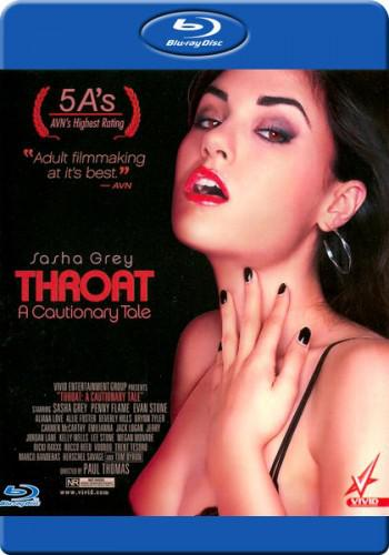 Throat A Cautionary Tale / Горло: Назидательная история (2009) Blu-Ray