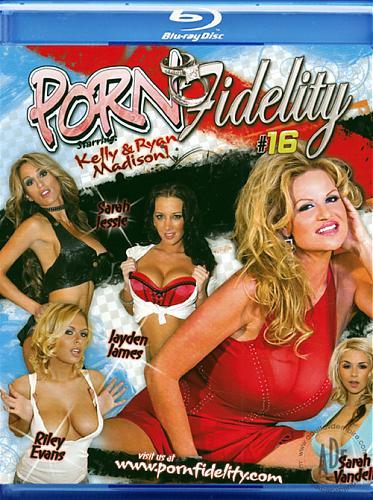Porn Fidelity 16 / Преданность Порно 16 (2008) BDRip