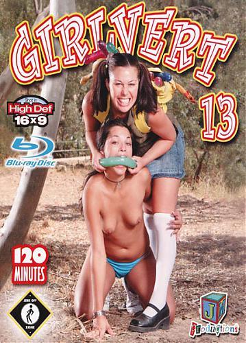 Girlvert 13 / Вертушка 13 (2006) BDRip