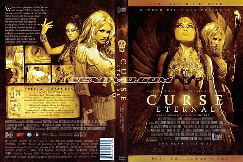 Curse Eternal  /  Вечное Сексуальное Проклятие (2005) HDTVrip