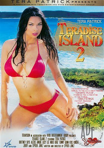 Teradise Island 2 /  Остров с Терой 2  (2008) Blu-Ray
