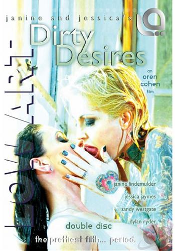 Dirty Desires (2010) DVDRip