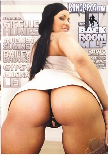 Back Room Milf #1 / Задняя Комната Мамочек #1 (2008) DVDRip