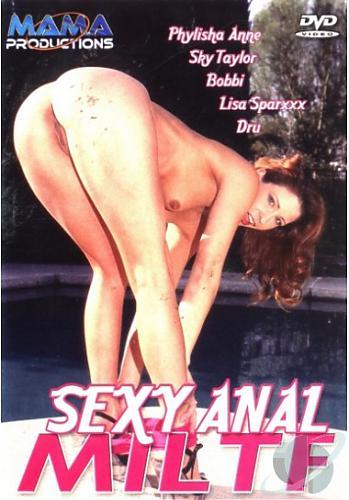 Sexy Anal MILTF / Сексуальные Анальные Мамочки (2006) DVDRip