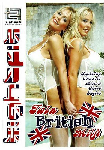Twin British MILFs / Британские Мамочки-Двойняшки (2004) DVDRip