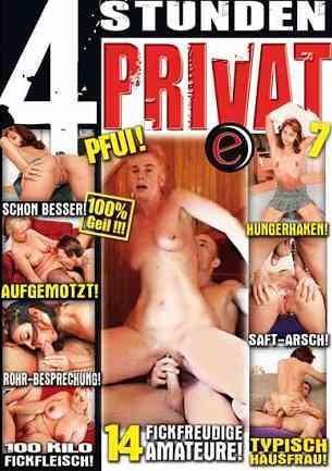 4 Stunden Privat #7 / 4 Часа Привата #7 (2010) DVDRip