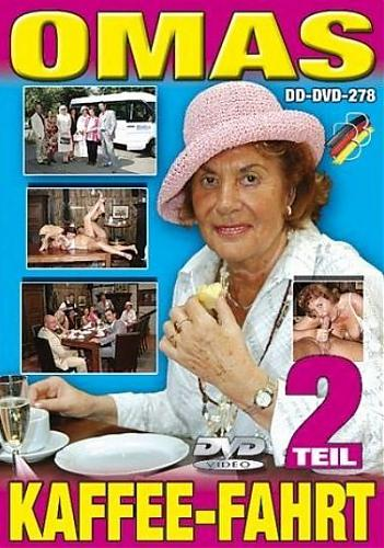 Omas Kaffee-Fahrt #2 / Поездка бабушек в кофейню #2 (2009) DVDRip