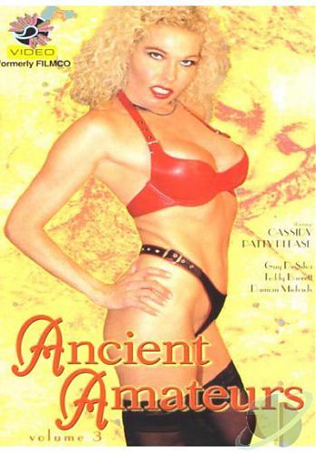 Ancient Amateurs #3 / Древние Любительницы #3 (2004) DVDRip