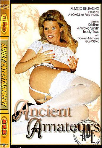 Ancient Amateurs #1 / Древние Любительницы #1 (2003) DVDRip
