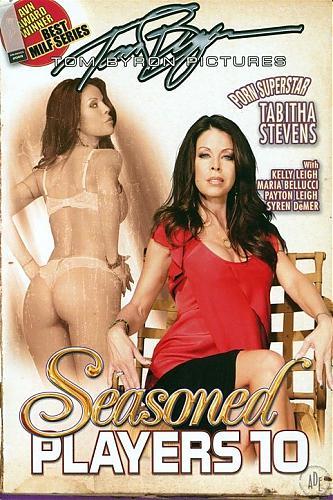 Seasoned Players #10 / Опытные Мамочки #10 (2009) DVDRip