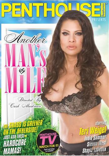Another Man's Milf / Чужие мамочки (2009) DVDRip