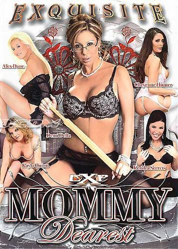 Mommy Dearest / Мама Дорогая (2010) DVDRip