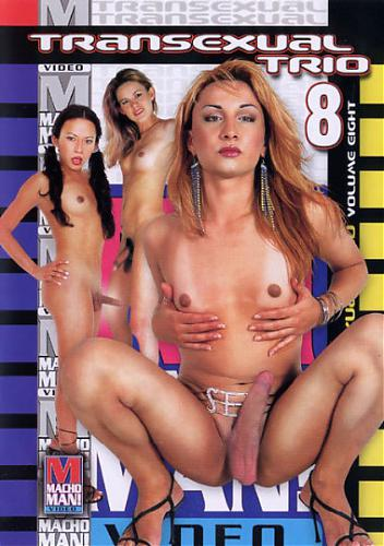 Transexual Trio 8