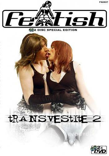 Transvestite #2