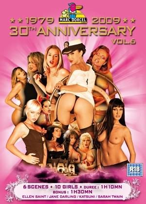 Marc Dorcel 1979-2009 : 30th Anniversary - Vol.6