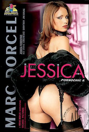 Джесика порношик 8