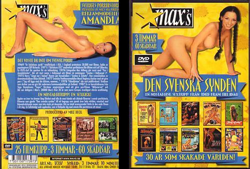 Шведский журнал 1969 - 2000