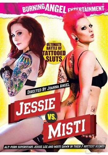 Jessie Vs. Misti