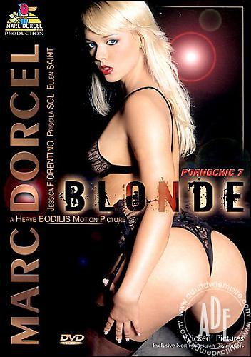 Blonde - Pornochic 7