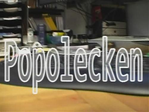 Popolecken