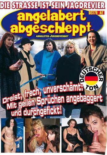 Angelabert Abgeschleppt - Dreist, Frech, Unversch