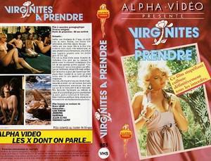Virginites A Prendre