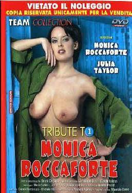 A Tribute to Monica Roccaforte
