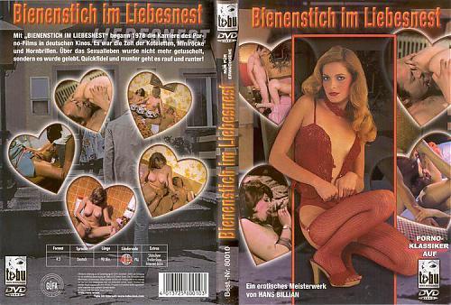 Bienenstich Im Liebesnest-Patricia Rhomberg