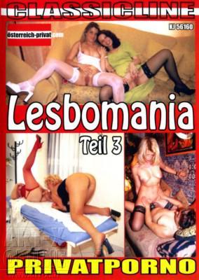 Lesbomania 3