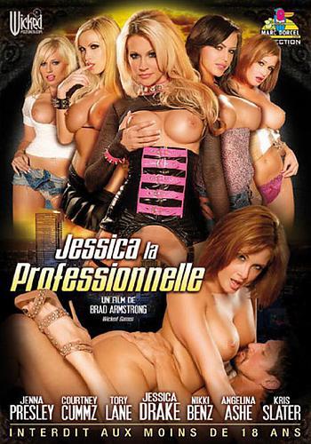 Jessica La Professionnelle