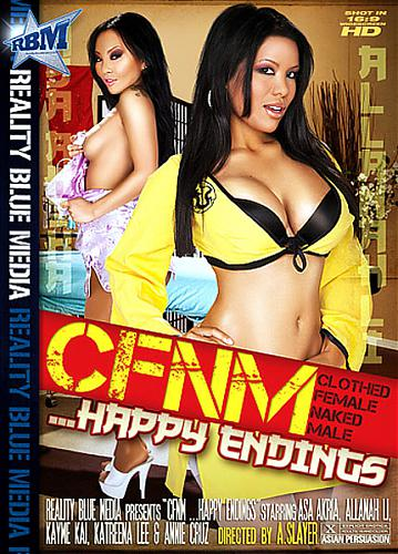 CFNM #2 - Happy Endings