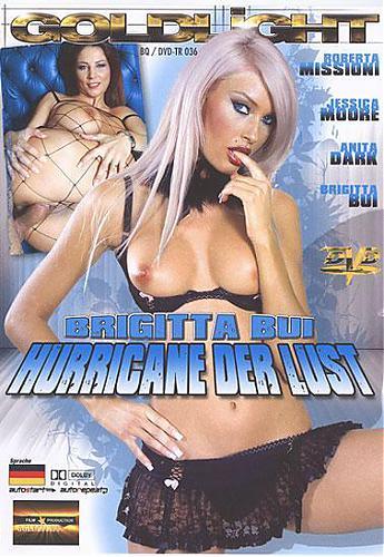 Brigitta Bui - Hurricane der Lust