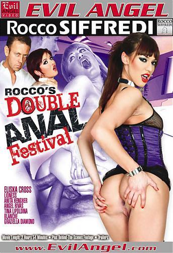 Rocco's Double Anal Festival или Фестиваль Двойного Анала от Рокко !