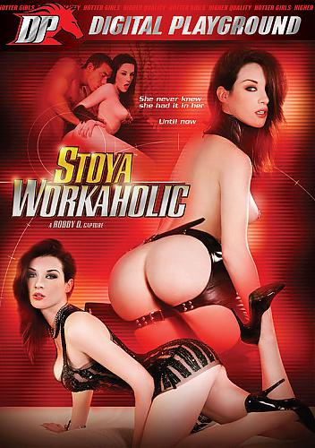 Stoya: Workaholic
