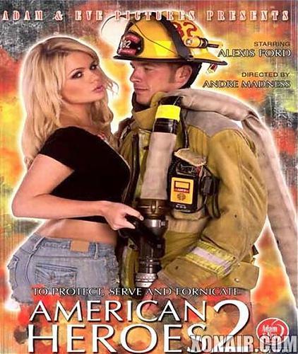American Heroes 2