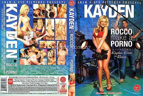 Kayden и Rocco снимают порно
