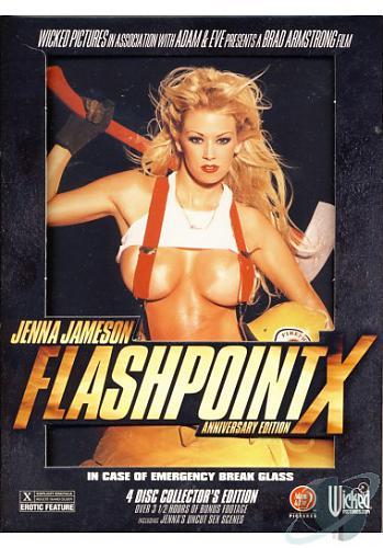 Flashpoint X