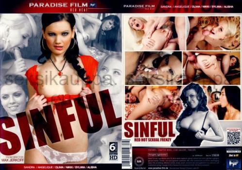 Sinful - Red Hot Sexual Frenzy