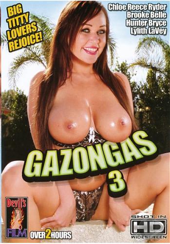 Gazongas 3