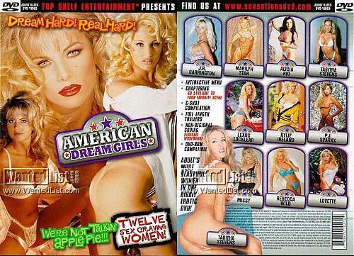 American Dream Girls