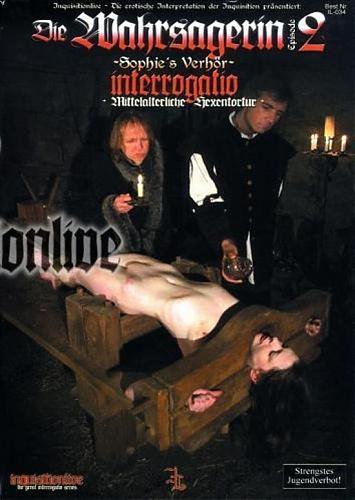 Interrogatio - Die Wahrsagerin #2: Sophie's Verh