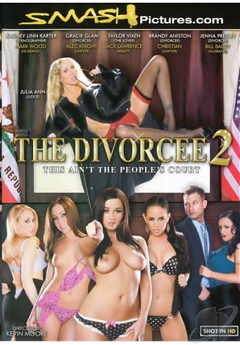 Divorcee #2 This Aint Peoples Court
