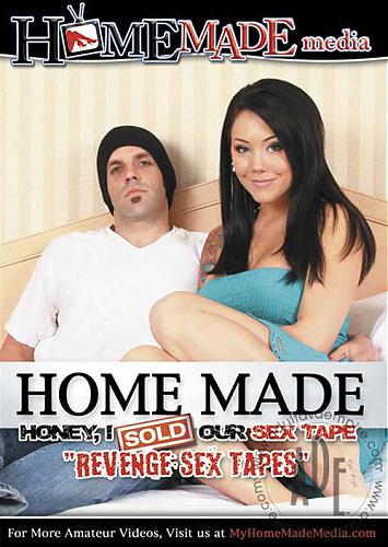 Honey I Sold Our Sex Tape